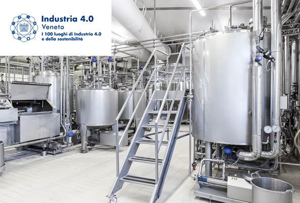 Industria 4.0 Veneto